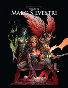 The Art of Marc Silvestri