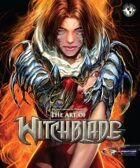 Art of Witchblade