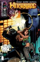 Witchblade #24