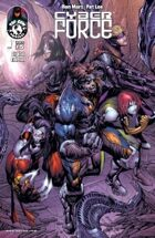 Cyberforce Vol 3 #5