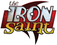 The Iron Saint