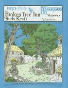 Broken Tree Inn