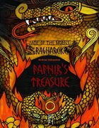 Fate of the Norns: Ragnarok -- Fafnir's Treasure