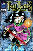 TALL TAILS:Thieves' Quest #19