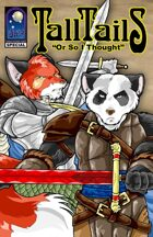 TALL TAILS: Or So I Thought [One Shot Special]