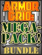 Armor Grid: Mega-Pack! [BUNDLE]