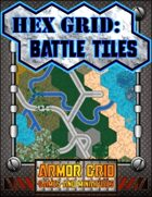 Hex Grid: Battle Tiles