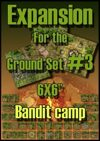 Expansion for the Ground set #3 - Bandit camp