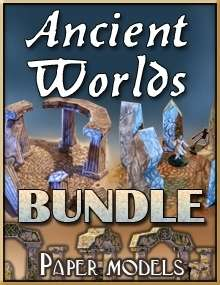 Ancient Worlds [BUNDLE] on RPGNow.com