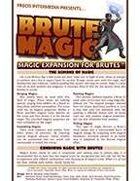 Brute Magic PDF (Brutes Expansion)