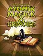 Atomik Magick & Grimoire [BUNDLE]