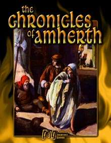 The Chronicles of Amherth on RPGNow.com