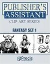 Publisher's Assistant Clipart: Fantasy Set 1