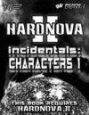 HardNova 2 Incidentals