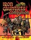 Iron Gauntlets Companion