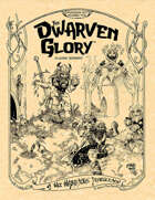 The Dwarven Glory (Classic Reprint)
