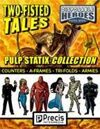 Disposable Heroes Pulp Statix Triple Feature [BUNDLE]