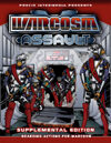 Warcosm Assault PDF (Supplemental Edition)