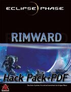 Eclipse Phase: Rimward Hack Pack [BUNDLE]