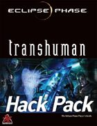 Eclipse Phase: Transhuman Hack Pack