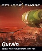 Eclipse Phase: Scott Fox - Qurain