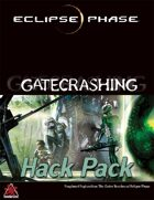 Eclipse Phase: Gatecrashing Hack Pack