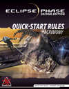 Eclipse Phase: Quick-Start Rules