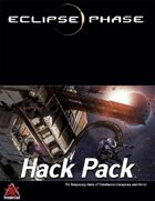 Eclipse Phase Core Hack Pack