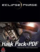 Eclipse Phase Core Hack Pack [BUNDLE]