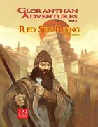 Gloranthan Adventures 2 Red Sun Rising