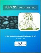Torope: Hard-Shell Hero