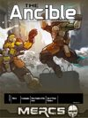 The Ancible Magazine Issue 17
