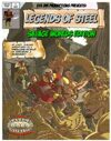 Legends of Steel - Savage Worlds Edition