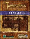 Townscapes: Stables Map