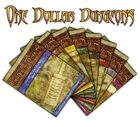 One Dollar Dungeons: All Eight Maps [BUNDLE]