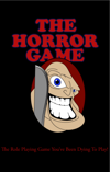 The Horror Game - Free Game Sheets