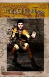 Halfling Fighter (Male)