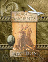 Legends of the Ancients: Macedon
