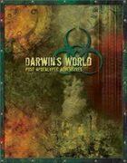 Darwin's World 2: Gazetteer