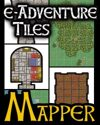 e-Adventure Tiles Mapper