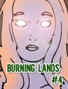 Burning Lands Comic #4