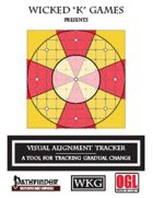Visual Alignment Tracker