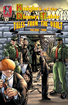 KoDT: Tales from the Vault vol. 4