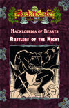Hacklopedia of Beasts: Rustlers of the Night