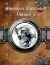 Monsters Unleashed V.5 [PFRPG]