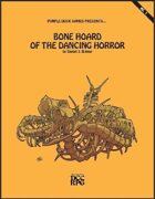 AL1: Bone Hoard of the Dancing Horror [DCC]