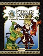 [PFRPG] Paths of Power