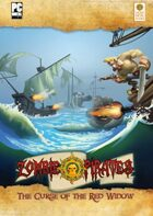 Zombie Pirates (Collector's Edition)