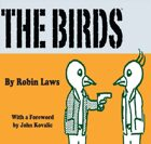 Robin D Laws' The Birds Comic Collection