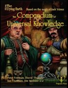 Compendium of Universal Knowledge